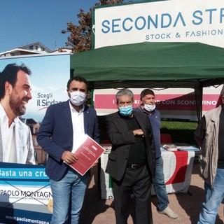 La Festa de L'Unità in tour approda a Moncalieri, ma il Pd dimentica Paolo Montagna