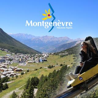 Da sabato 4 luglio apre la slitta Monty Express del Monginevro