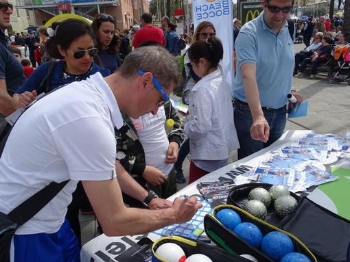 Mondiali giovanili di Bocce in Liguria: ragazzi di 24 nazionalità diverse si sfideranno ad Alassio