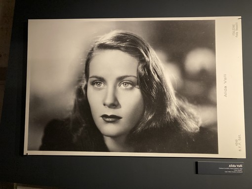 Quando il cinema incontra la fotografia: i divi di ieri e di oggi in mostra alla Mole Antonelliana [FOTO]