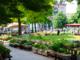 """I Giardini Sambuy domenica tornano a essere """"Spazio pubblico dal vivo"""""""