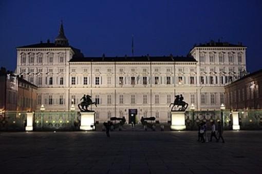 Sabato 13 luglio apertura serale straordinaria per i Musei Reali di Torino