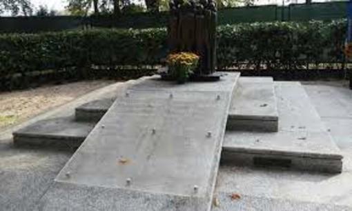 monumento caduti Nassiriya