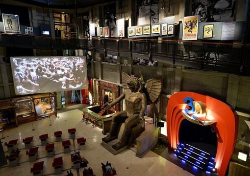 """Museo del Cinema, Frediani (M5S): """"Cirio annuncia la nomina di Ghigo scavalcando l'assemblea dei soci"""""""