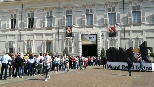 """Ultime settimane per visitare la mostra """"Leonardo da Vinci. Disegnare il futuro"""""""