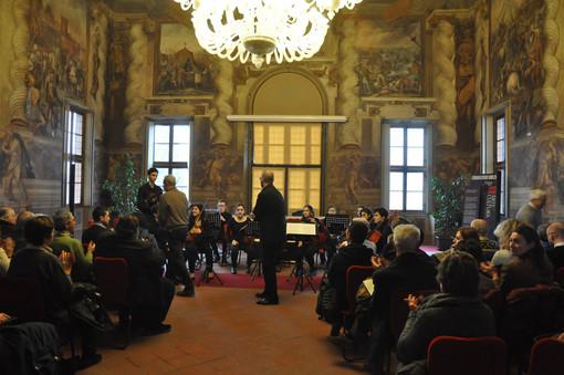 """Per la dodicesima """"notte bianca"""" di Mozart, la musica arriva anche dentro l'Ospedale Mauriziano"""