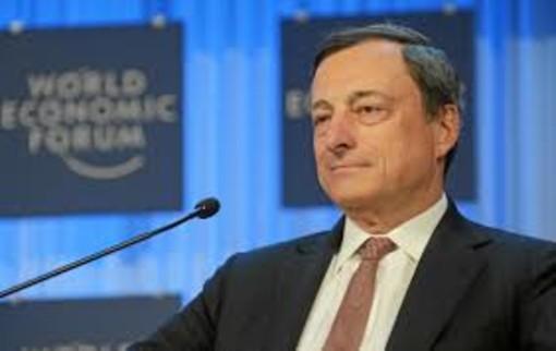 Piccola guida utile (forse) per capire l'articolo di Draghi