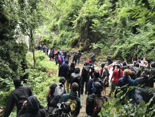 No Tav, fogli di via a 28 attivisti per le azioni contro il cantiere della Torino-Lione: tra loro i leader di Askatasuna