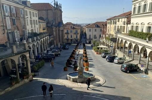 nuovo centro storico a moncalieri