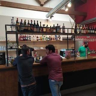"""Aurora, il bar del Cecchi Point rivive grazie alla cooperativa sociale Raggio: """"Saremo la cucina della casa del quartiere"""""""