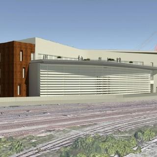 Stazione Lingotto, un nuovo posto centrale per il controllo della circolazione ferroviaria [FOTO]