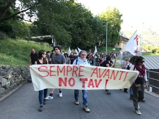La baita simbolo No Tav sarà espropriata il 3 agosto: nel 2010 fu visitata da Beppe Grillo