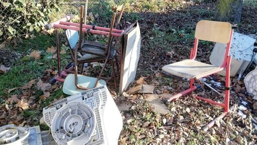 Nichelino, i residenti si lamentano per la manutenzione del Quartiere Juvarra