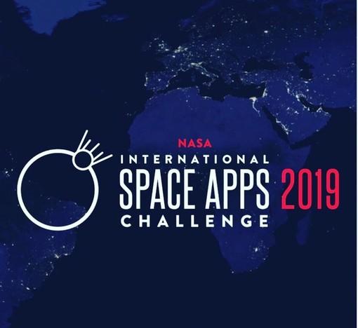Per il quarto anno a Torino torna la Nasa Space Apps Challenge