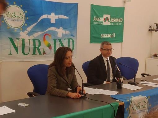 """Sanità, la denuncia del sindacato Nursind: """"Città della Salute perde 5 milioni di euro al mese"""""""