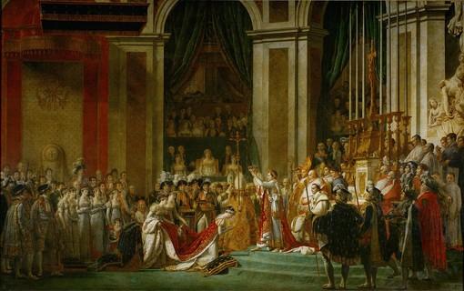 Quando Napoleone entrò (e soggiornò) a Torino