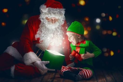 """""""Natale è Reale"""", la favola prende vita"""