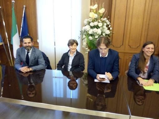 Nichelino, il sindaco Tolardo volta pagina: Paola Rasetto e Valentina Cera nuove assessore
