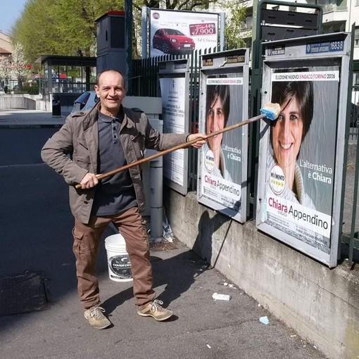 Torino, lutto nel Movimento 5 Stelle: morto il consigliere circoscrizionale Nicola Santoro
