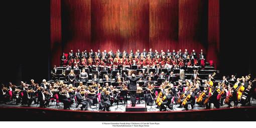 Al Teatro Regio concerto per il Giorno della Memoria