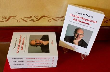 Un pomeriggio con Orlando Perera ai Caffè Culturali Viù - Torino Oggi