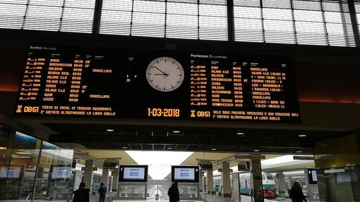 Ritardi sulle linee Gtt SfmA e Sfm1: in arrivo gli sconti per pendolari