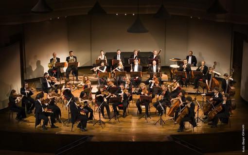 L'Orchestra Filarmonica di Torino scommette sulla cultura