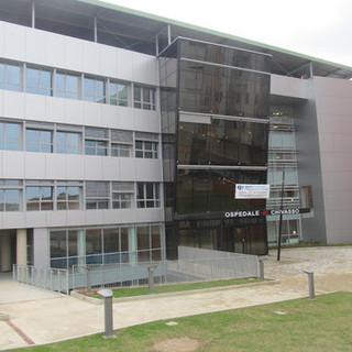 Ospedale di Chivasso