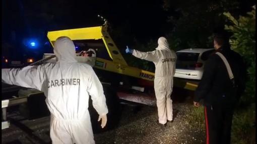 Commercialista ucciso in collina: arrestato il presunto omicida, era un inquilino della vittima [VIDEO]