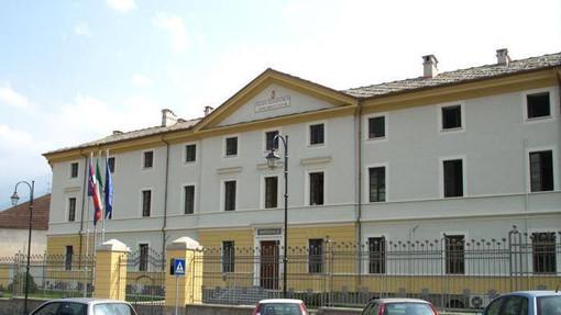 ospedale di susa