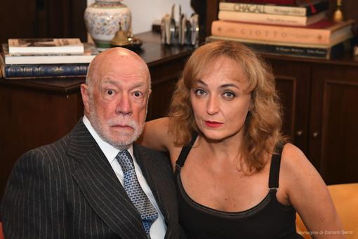 """A settembre nel """"salotto"""" di corso Moncalieri: il Teatro Erba invita il pubblico dopo l'estate"""