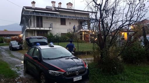 Omicidio-suicidio a Rivara: le indagini si concentrano sull'arma e su come l'uomo se la sia procurata