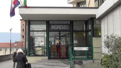 """Guasto all'ospedale di Ivrea, Avetta: """"Serve una manutenzione costante e puntuale"""""""