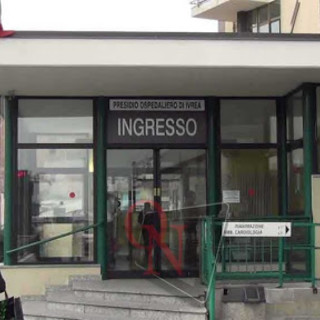 All'ospedale di Ivrea una nuova area di terapia intensiva realizzata con le donazioni dei cittadini