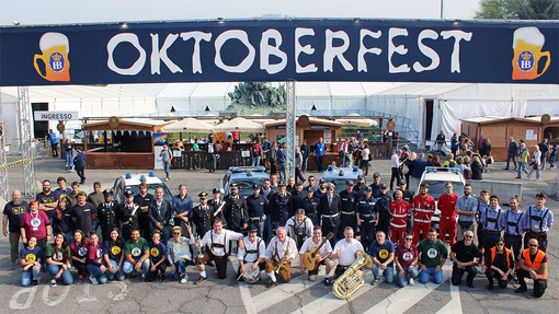 Oltre 120 mila visitatori per Oktoberfest Torino, 20% di presenze di stranieri