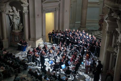 """Il 3 ottobre debutta """"Regia Cappella"""" alla Reggia di Venaria"""