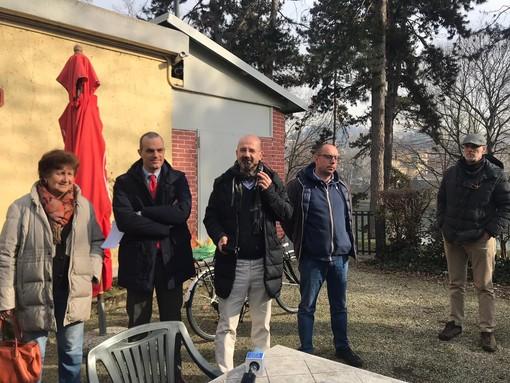 Il Valentino guarda al futuro: sinergia tra Giunta e Comitato di gestione per la riqualificazione del parco