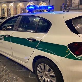 polizia locale moncalieri