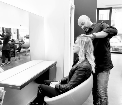 """Torino: il """"Total Look"""", naturale evoluzione per Gi Due Parrucchieri"""