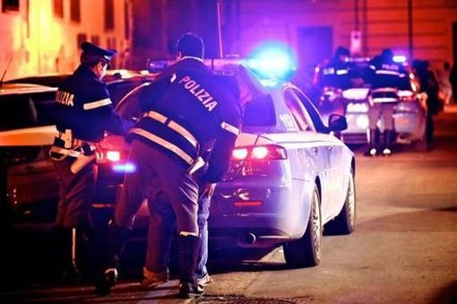 Scippa una donna in corso Vittorio Emanuele II, fermato dopo un inseguimento