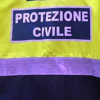 giacca della protezione civile