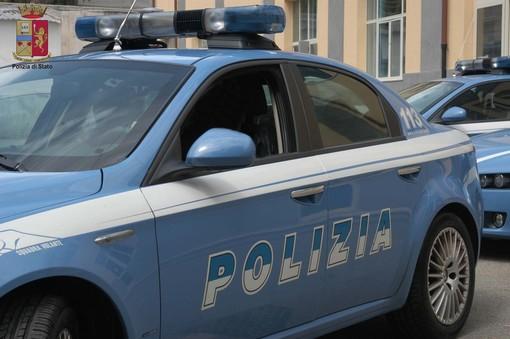Madre arrestata dalla Polizia a Torino per maltrattamenti sulla figlia