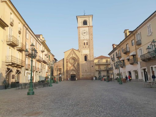 una pietra d'inciampo in piazza del Duomo per ricordare Ester Sacerdote
