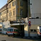 Finiti i posti letto negli ospedali dell'Asl To5. Luce di speranza a Nichelino: positivi scesi sotto quota 1000