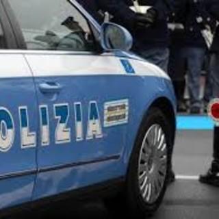 Torino, salvato dalla polizia un uomo che voleva farla finita