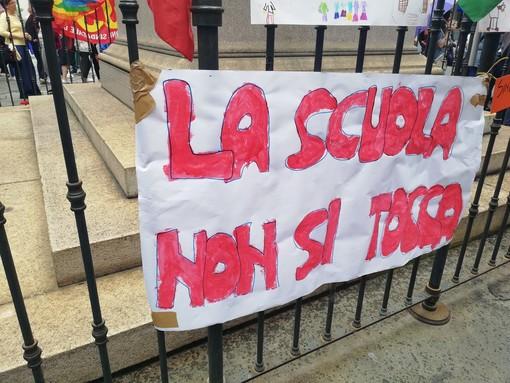 """""""Liberta di espressione a Palermo come a Torino"""". Domani anche la Cub al presidio di fronte all'Ufficio Scolastico Regionale"""