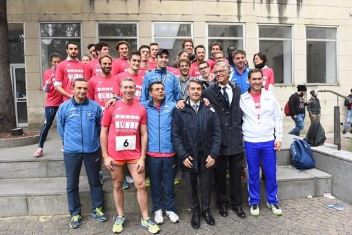 PoliTour Run: la classifica finale e il video della partenza