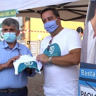 """Moncalieri, la lista """"Demos"""" raccoglie il sostegno di Pietro Bartolo"""