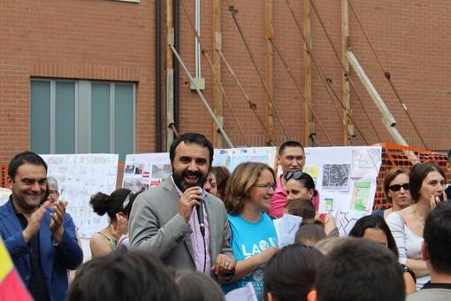 """Moncalieri, la """"chiamata alle armi"""" del sindaco Montagna: """"Giovani, candidatevi"""""""