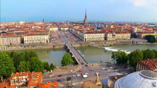 """Torino verso la revisione del Piano Regolatore, Appendino:""""Rendiamo  la città più capace di rispondere alle necessità degli investitori"""""""